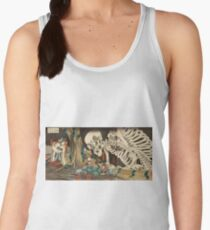 The undead giant Women's Tank Top