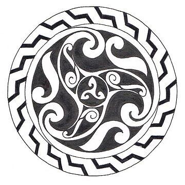 Tara spiral by lowcr