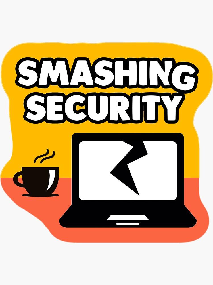 Smashing Security by smashinsecurity