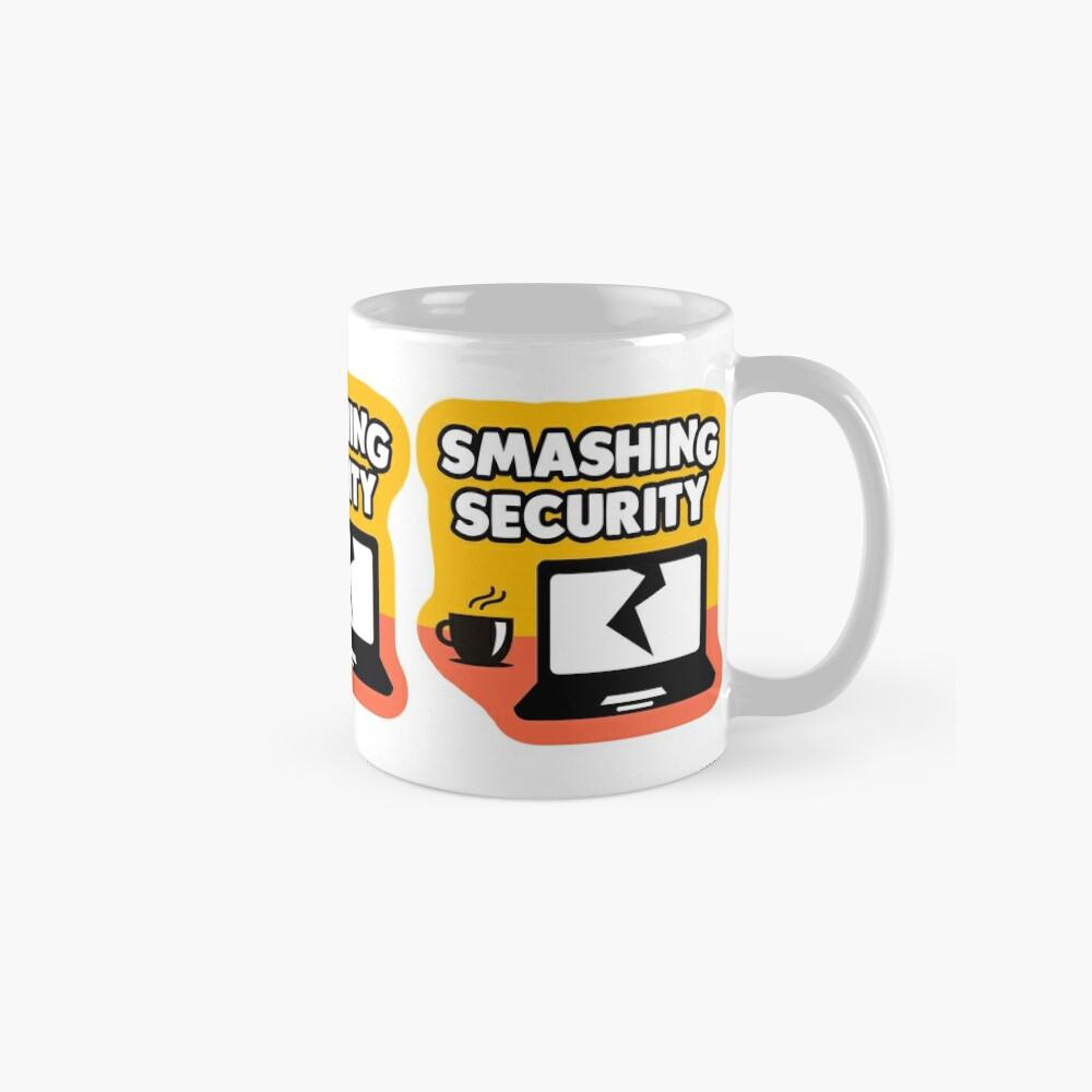 Smashing Security Mug