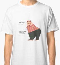 Carl Wheezer dank meme jimmy neutron thicc  Classic T-Shirt