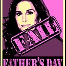 Caitlyn Jenner Father's Day Fail by bigtimmystyle