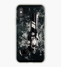Mortal Poker iPhone Case