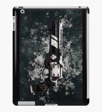 Mortal Poker iPad Case/Skin