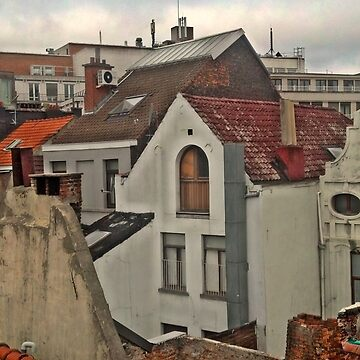 Brussels by claytonT