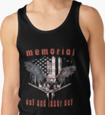T Shirts Funny, memorial day and labor day,Men's T-Shirt,t shirt time Tank Top