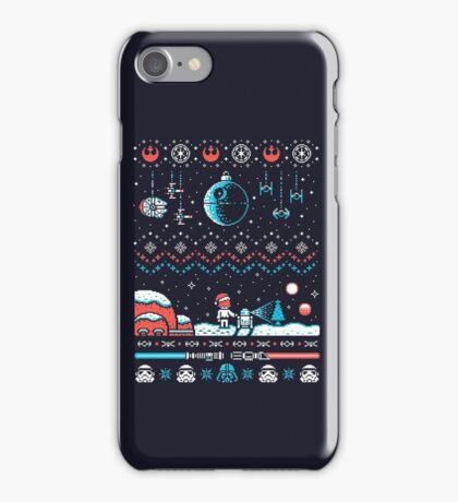 HOLIDAY FAR FAR AWAY iPhone Case/Skin