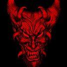 The Red Devil by kracov