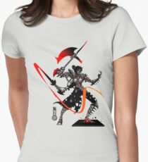 The Game of Kings, Wave Five: The Black Queen's Knight T-Shirt