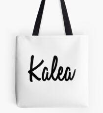 Hey Kalea buy this now Tote Bag