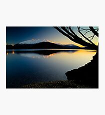 Lake Wanaka Photographic Print