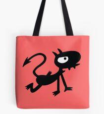 Luci  Tote Bag