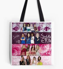 Little Mix 7th anniversary Tote Bag