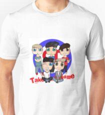 Roadtrip Take This Home Unisex T-Shirt