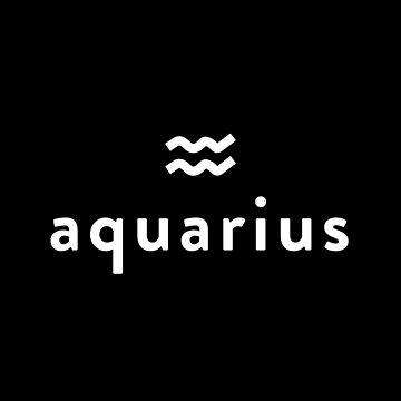 Aquarius by hopealittle