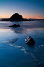 Monkey Island by Paul Mercer