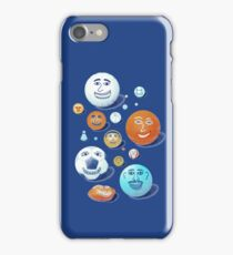 LAST FRIENDS ON EARTH iPhone Case/Skin