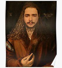 Renaissance Posty Poster