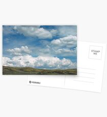 Skyscape ~ Landscape Postcards