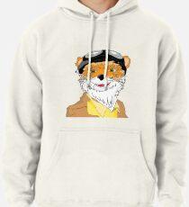 Fantastischer Herr Fox Hoodie