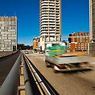 City Living by John Buxton