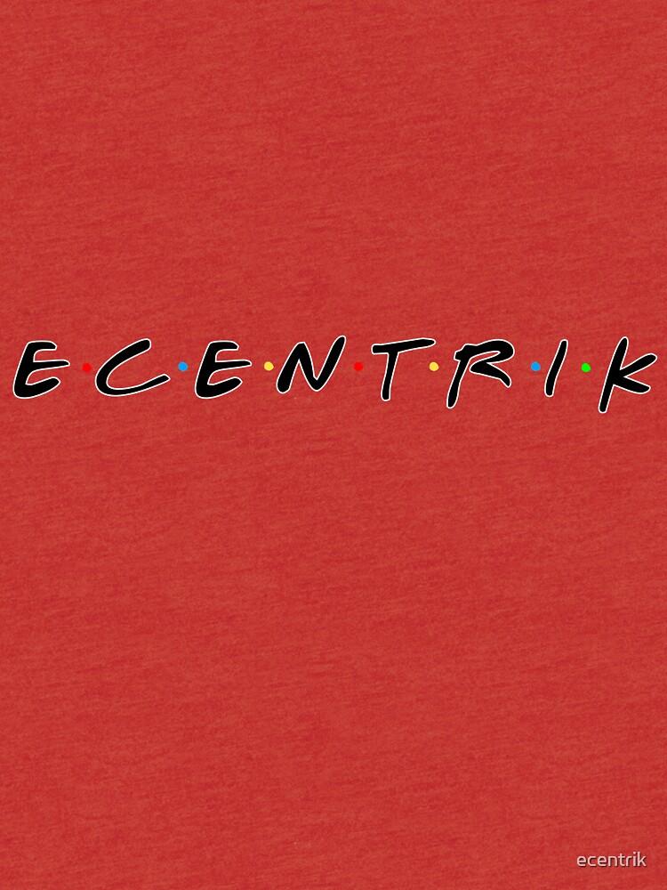 """""""Friend"""" by ecentrik"""