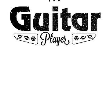 Gitarrenmechanik Kopf Design von TheFlying6