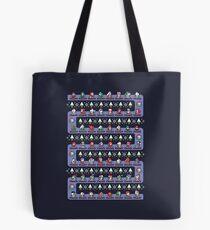 SUPER HOLIDAY KART Tote Bag