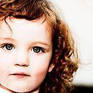 Angelic Abigail by deahna