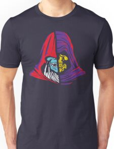 Ancient Hoods of Evil Unisex T-Shirt