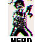 HERO PT2 by itsallihere