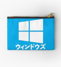Windows Studio Pouch