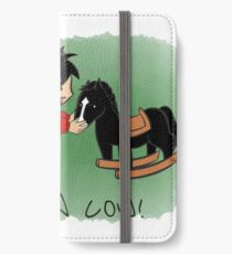 Learned the Wrong Thing iPhone Wallet/Case/Skin