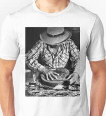 Cuban Cigar Maker T-Shirt