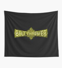 Bolt-Thrower Wall Tapestry