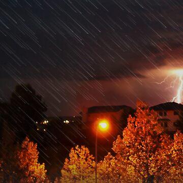 Alberta Lightning X by alabca