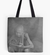 Measuring Time Tote Bag