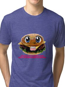 Eat Forever As You Do Today Tri-blend T-Shirt