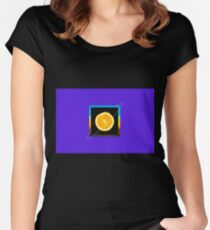 Glory Women's Fitted Scoop T-Shirt