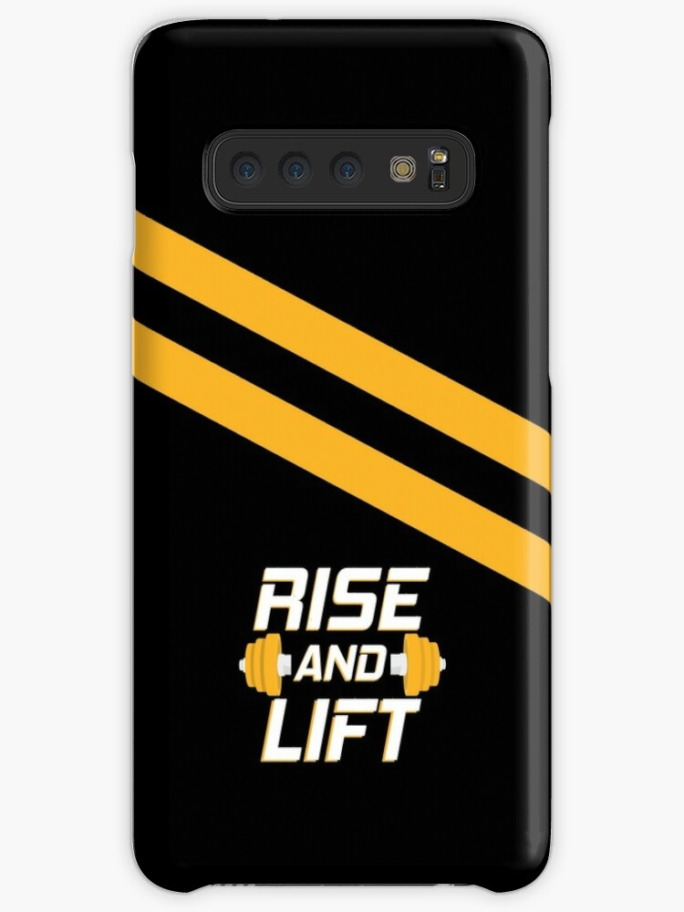 Rise and Lift products for Gym by Keyur44