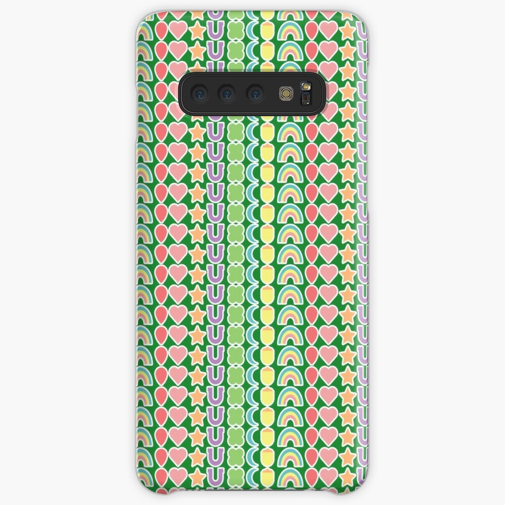 Lucky Charms Case & Skin for Samsung Galaxy
