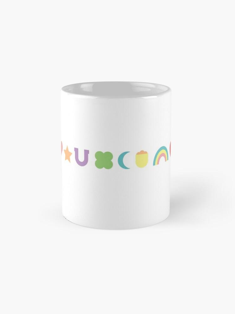 Alternate view of Lucky Charms Mug