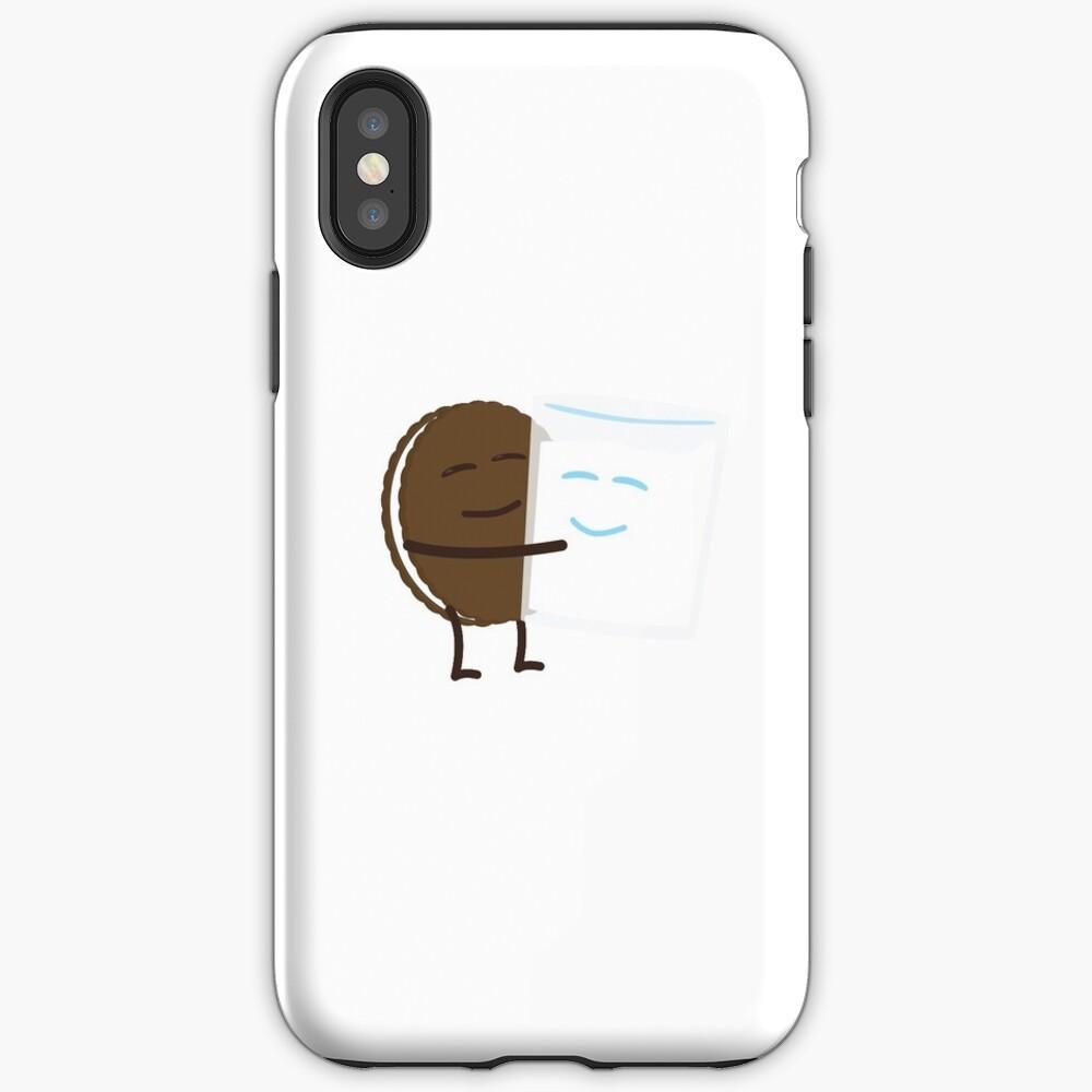 True Friendship iPhone Case & Cover