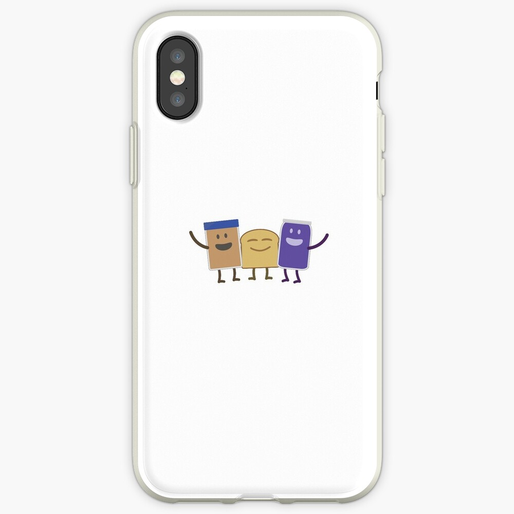 Best Friends iPhone Case & Cover