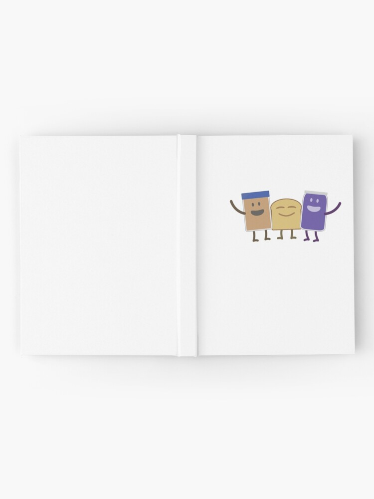 Alternate view of Best Friends Hardcover Journal