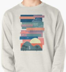 Tropical Skies Pullover
