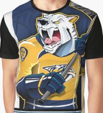 GNASH Graphic T-Shirt