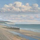 Swanage by Richard Picton