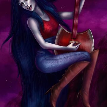 Marceline by YlliaXiloscient