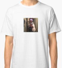 Zillakami with rocket launcher  Classic T-Shirt
